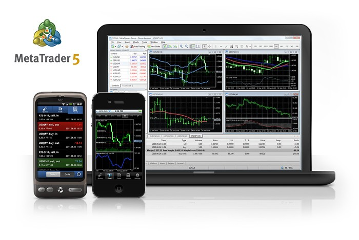 Metatrader Gain Capital Download