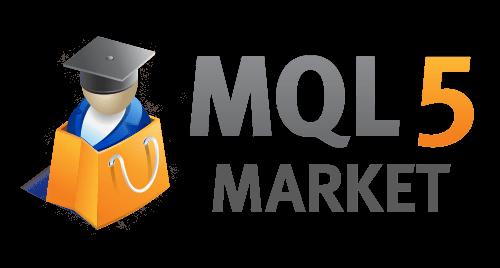 MQL5 Market logo
