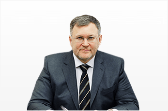 Boris Shilov, Chief Executive Officer of Alpari
