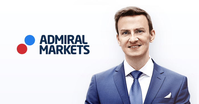 Йенс Хржановски, член совета директоров Admiral Markets Group AS
