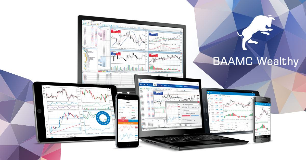 BAAMC Wealthy launches MetaTrader 5 with hedging and access to stocks tradable on the London Stock Exchange