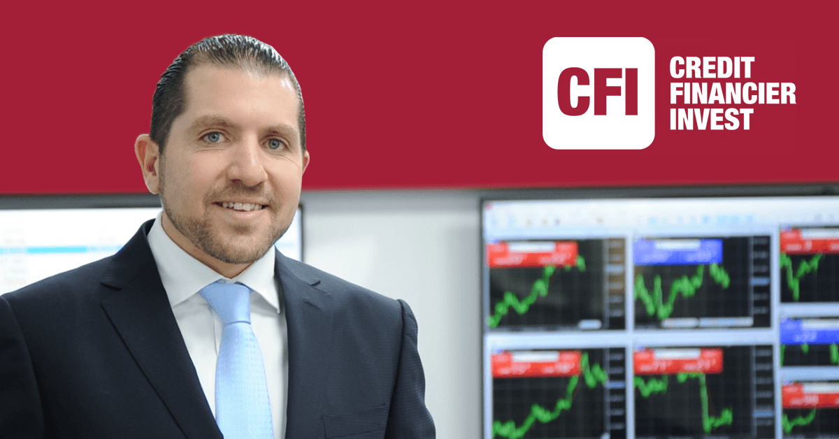 Hisham Mansour, CFI Financial Group