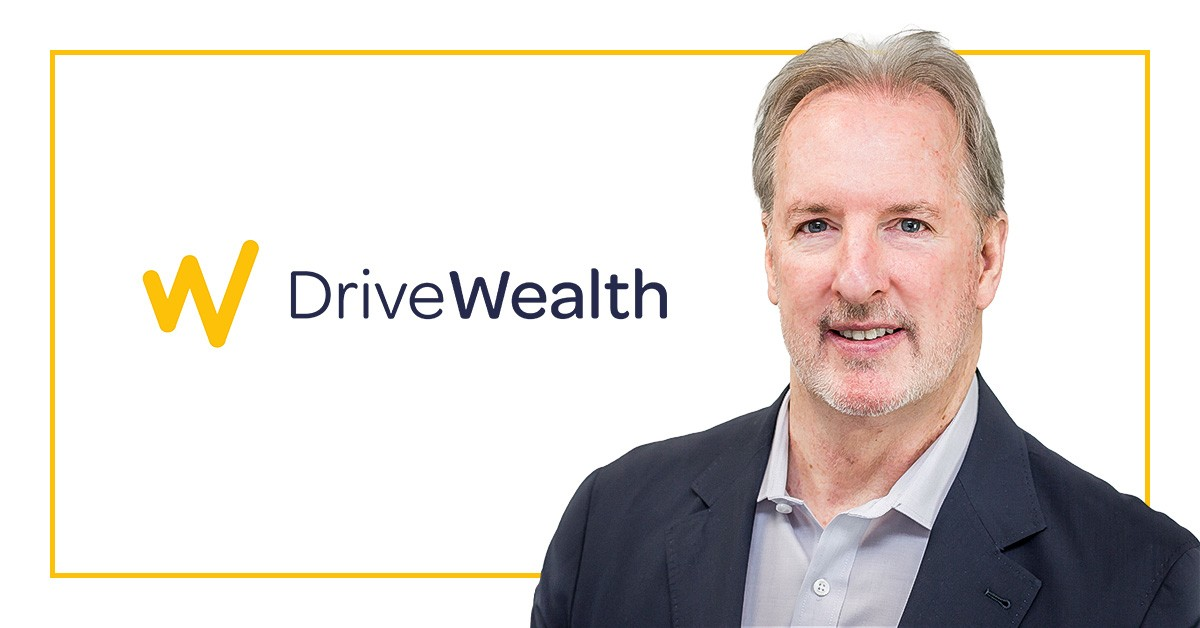 Robert Cortright, DriveWealth