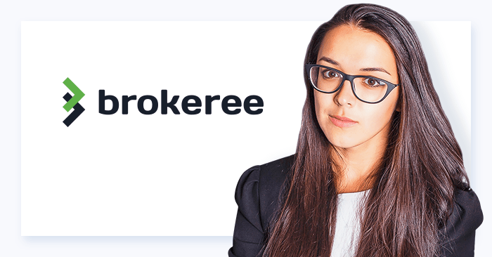 Elina Bagautdinova, CCO of Brokeree Solutions