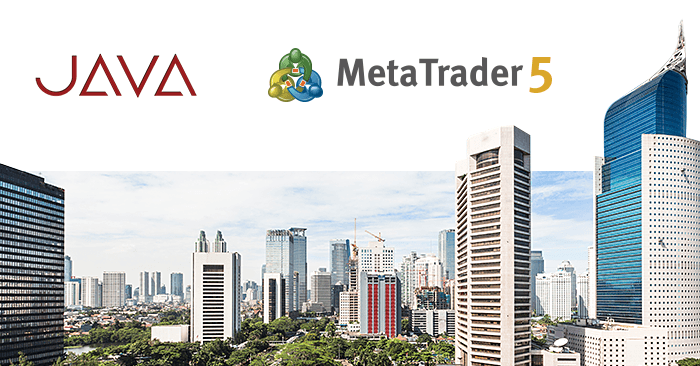 Java Global Futures wechselt zu MetaTrader 5