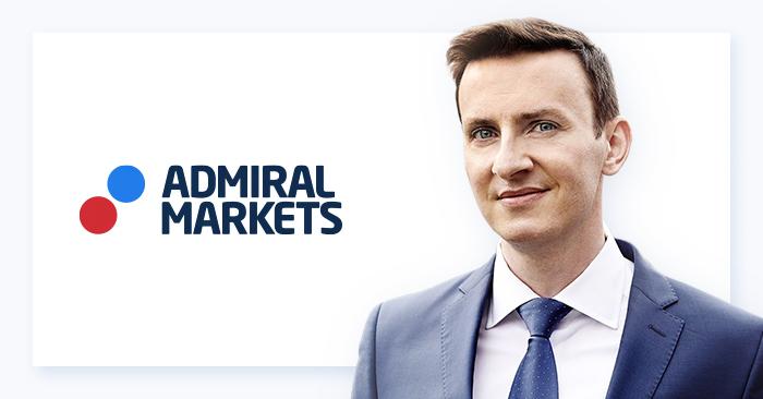 Jens Chrzanowski, Admiral Markets