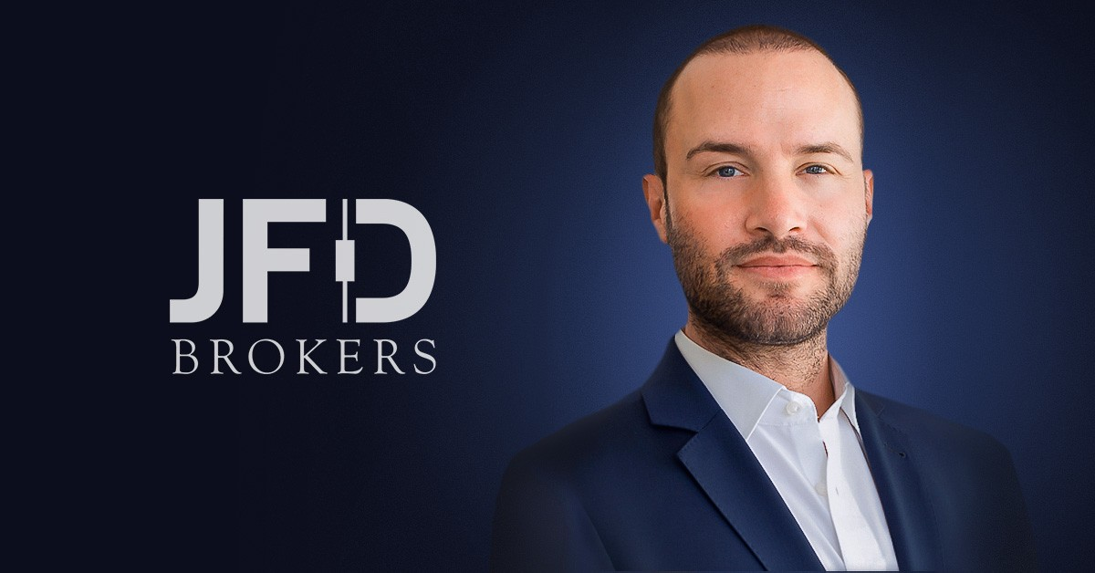 Ларс Готвик, JFD Brokers