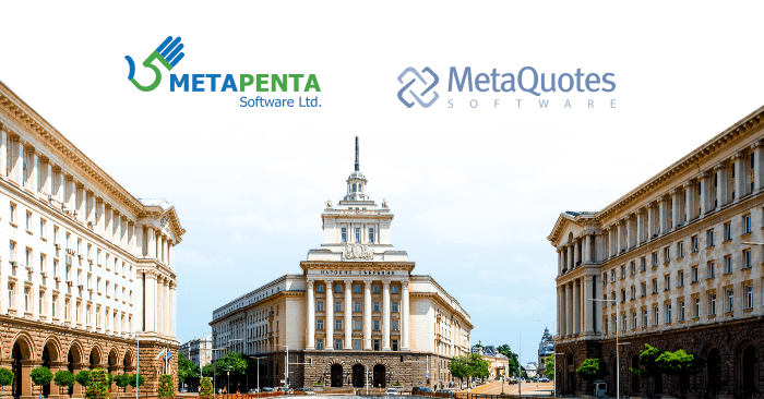 MetaQuotes Software opens its new office in Bulgaria