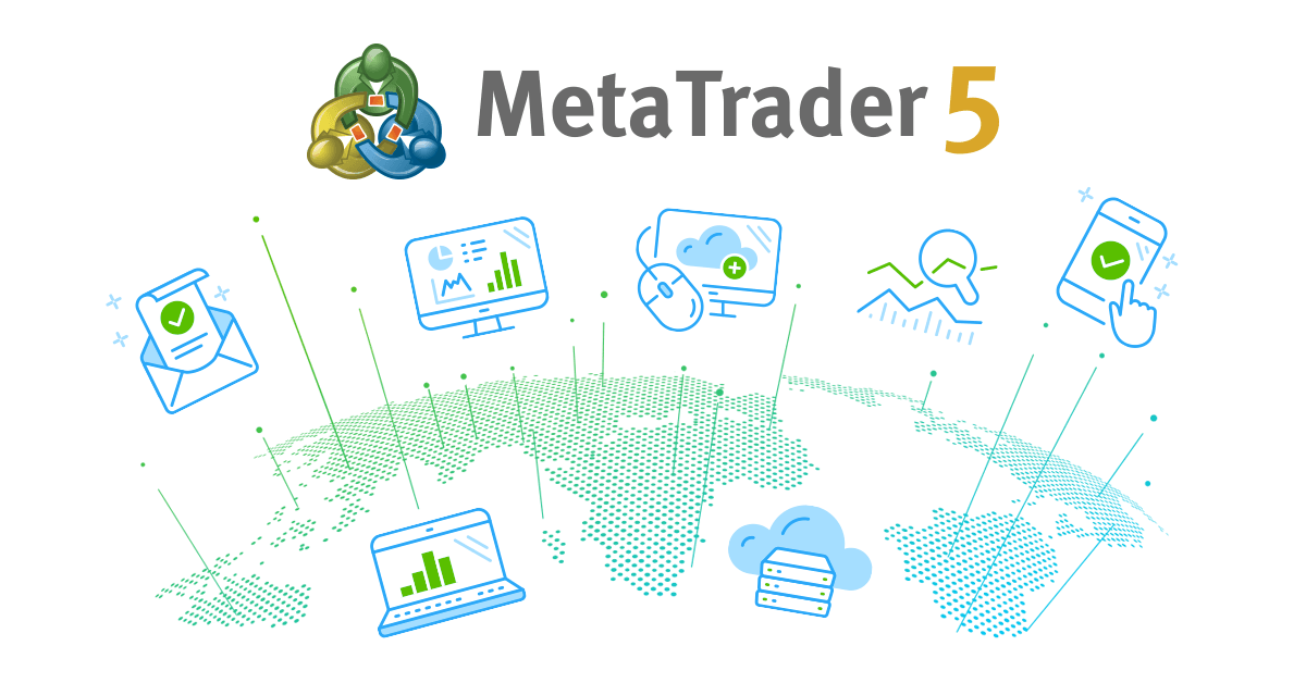 Grand Capital reports high popularity of MetaTrader 5 among traders