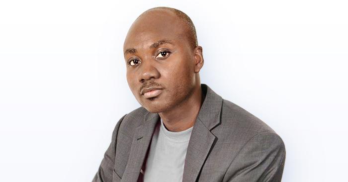Michael Lamptey, Modern Ghana
