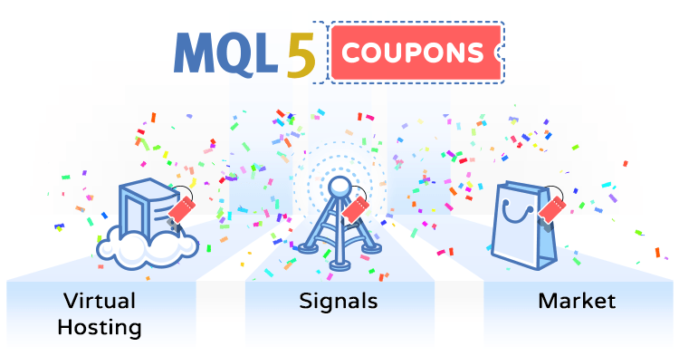 MQL5 Coupons Service
