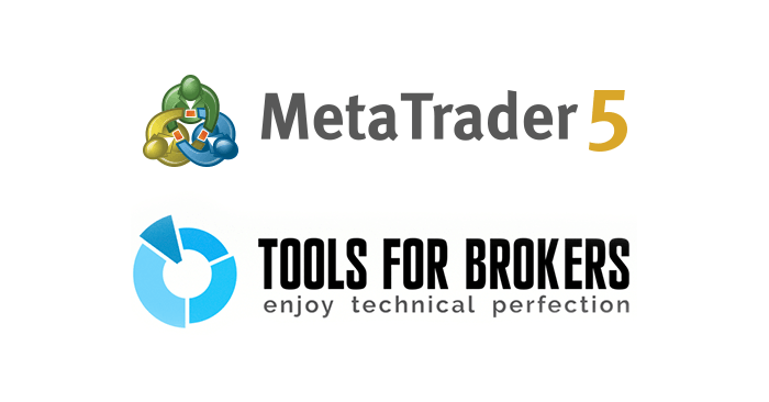 Tools for Brokers launches a portfolio of MetaTrader 5 brokerage solutions