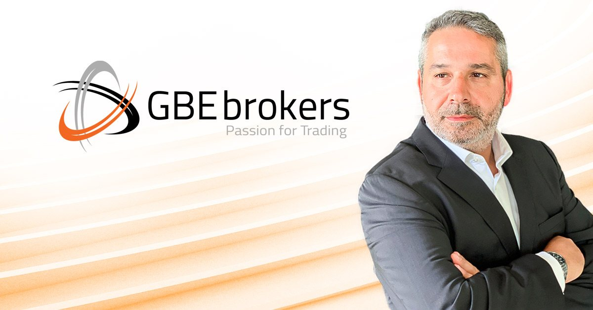 Рифат Саим, генеральный директор GBE brokers
