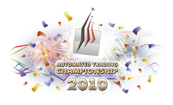 The Automated Trading Championship 2010 Is Over