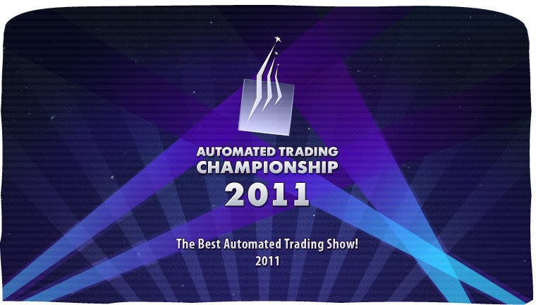 Automated Trading Championship 2011