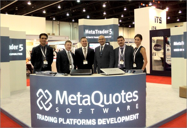 MetaQuotes Software Corp. on MEFTEC 2011