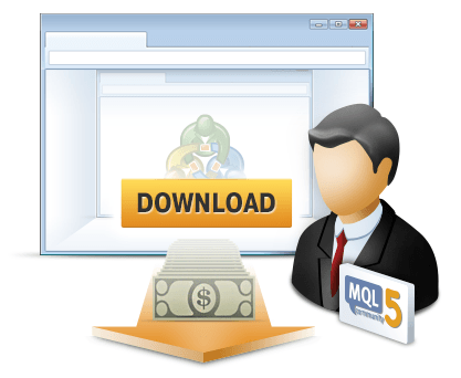 Ten Cents for Each MetaTrader 5 Installation Via Your Link!