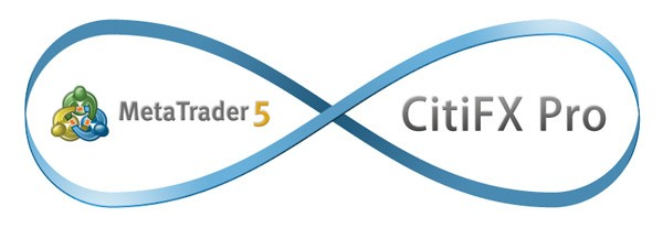 Integration of the MetaTrader 5 Trading Platform and CitiFX Pro