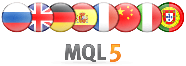 Eight Languages for MQL5 Reference: Now Available in Portuguese