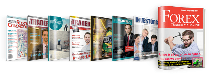 MetaTrader Market Now Offers 8 Different Magazines - British Forex Trader Magazine Added