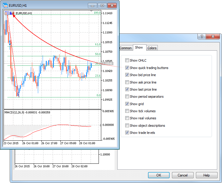What's new in MetaTrader 5 - Page 3