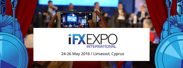 iFX EXPO International 2016