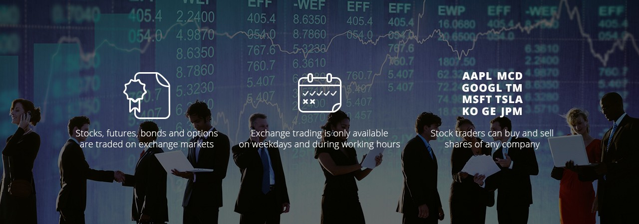 MetaTrader 5 for Forex, stocks and futures