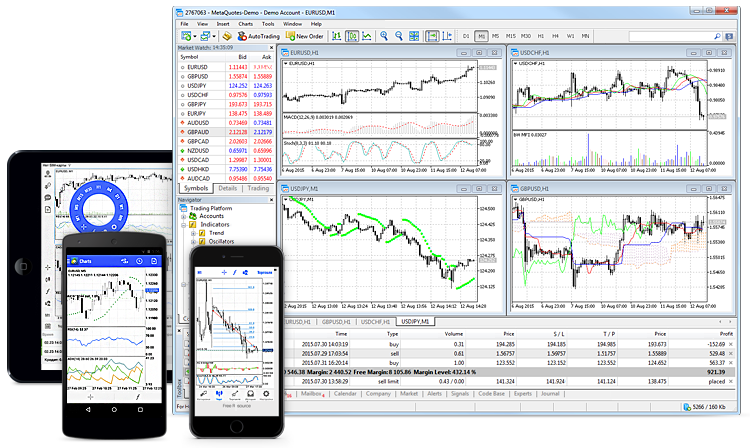 metatrader 5 tutorial italiano