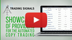 Watch video: Trading signals showcase