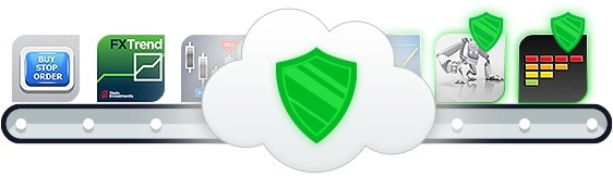 Enhanced protection of your robots with the new MQL5 Cloud Protector service in MetaTrader 5